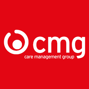 Care Management Group Logo